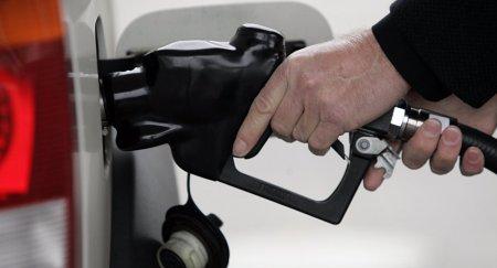 Казахстан возглавил рейтинг стран по ценам на бензин