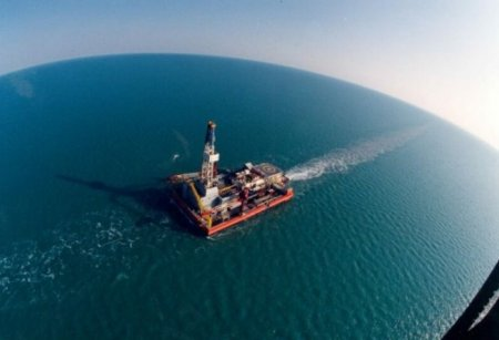 «Лукойл» рассчитывает на новый договор с Казахстаном по Каспию
