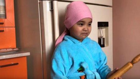 Видео об отношениях ене и келинки взорвало Казнет