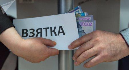 Назарбаев: аппетиты коррупционеров возрастают до небес