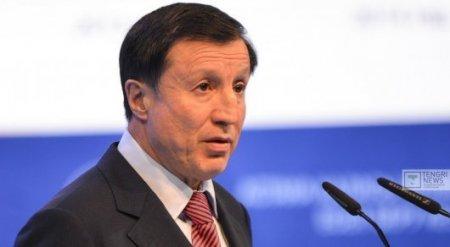 Джаксыбеков избран президентом Казахстанской федерации футбола