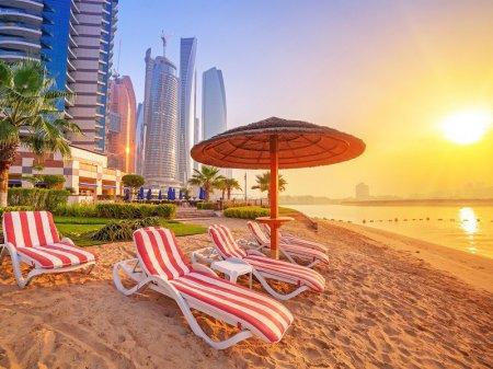 Казахстанцев предупреждают о новом порядке въезда в ОАЭ