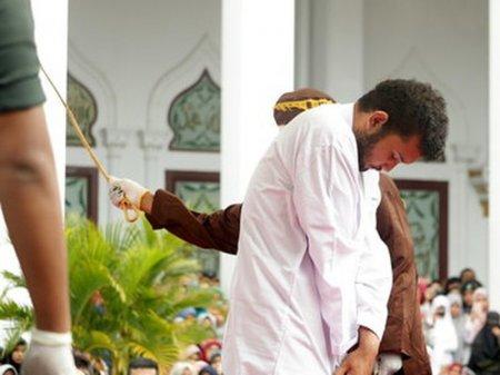 Сажать в тюрьму за секс до брака хотят политики в Индонезии