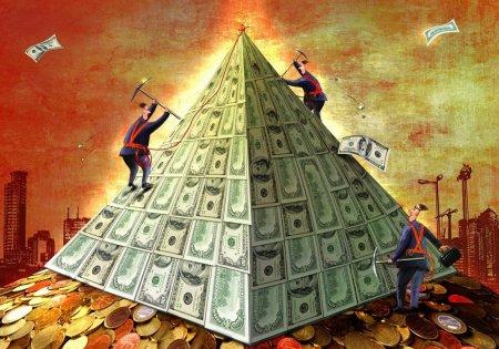 В Москве задержан создатель финансовой пирамиды в Казахстане