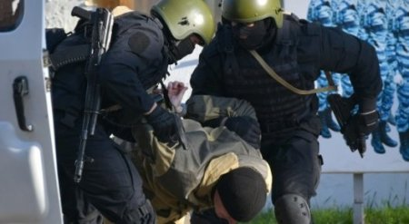 Спецоперация силовиков: 29 человек задержаны в трех областях и Алматы