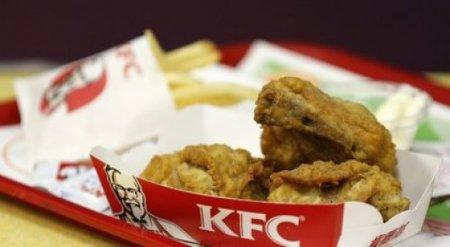 """""""Наступил конец света"""". Британцы остались без курицы KFC"""