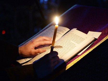 Великий пост начинается у православных