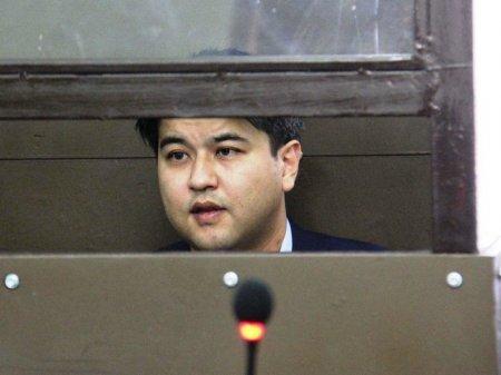 Гособвинение запросило для Куандыка Бишимбаева 12 лет лишения свободы