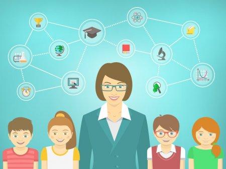 Новая категория учителей появится в Казахстане