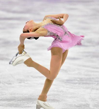 Элизабет Турсынбаева вошла в ТОП-15 лучших на Олимпийских играх