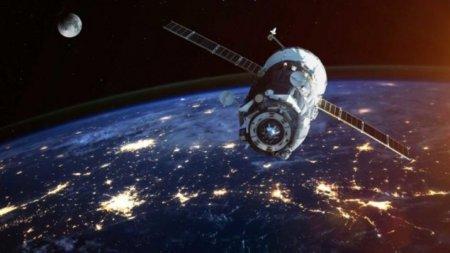 В апреле на Землю упадет китайская космическая станция массой восемь тонн