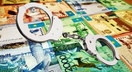 Организованные преступные группы обосновались в экономической сфере - КГД
