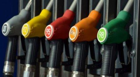 Говорить, что бензин подешевеет, не приходится - Бозумбаев