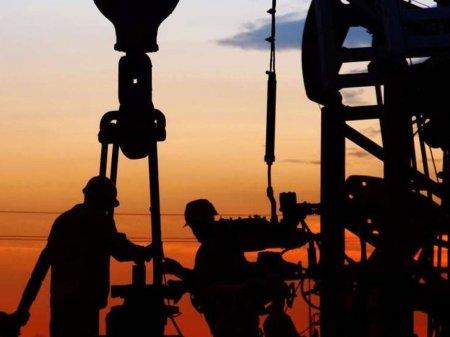 Мировые цены на нефть подскочили