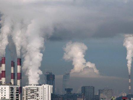 Синоптики ожидают ухудшения качества воздуха в семи городах Казахстана