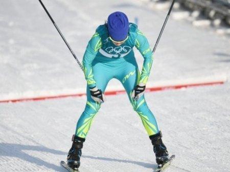 Лыжницы поставили точку в выступлении Казахстана на Олимпиаде в Корее