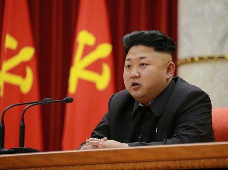 Северная Корея заявила о готовности к переговорам с США