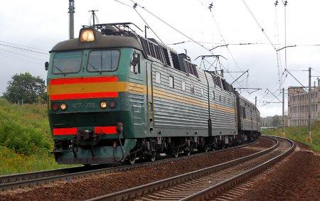 Украина отказалась от казахстанских локомотивов General Electric в пользу американских