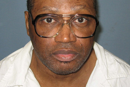 В США предложили не казнить забывшего о своем преступлении убийцу