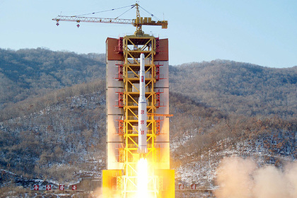 Северная Корея назвала условия отказа от ядерного оружия