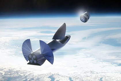 Илон Маск назвал срок первого старта корабля для полета на Марс