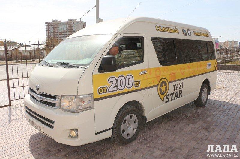 Отвезите меня в «Мачули-Пачули»: О самых необычных просьбах клиентов рассказали в службе такси Актау