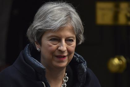 Британия решила убедить европейские страны выслать российских дипломатов