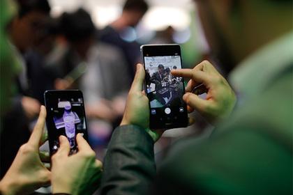 Китайцы придумали телефон на блокчейне