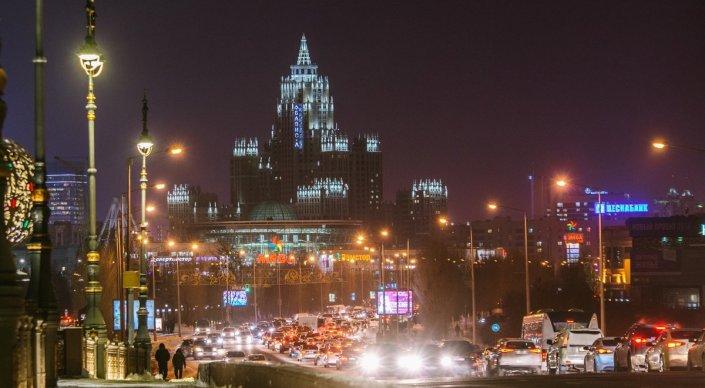 """Байтерек и """"Кок-тобе"""". Какие здания погаснут в Казахстане в """"Час Земли"""""""