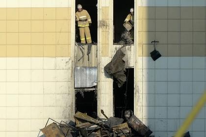 Хакеры снова заявили о «сотнях погибших» в Кемерове