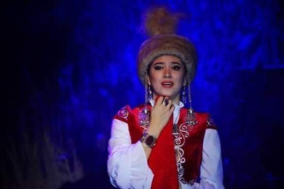 Работники Мангистауского музыкально-драматического театра отмечены Ассоциацией театральных деятелей Казахстана