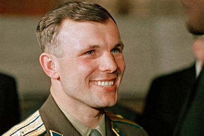 Раскрыта причина гибели Гагарина