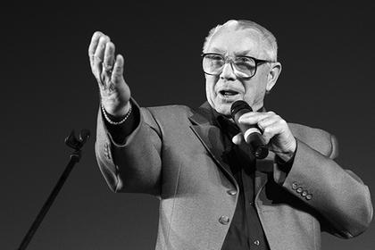 Умер народный артист России Олег Анофриев