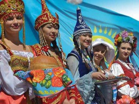 1 марта — День благодарности в Казахстане