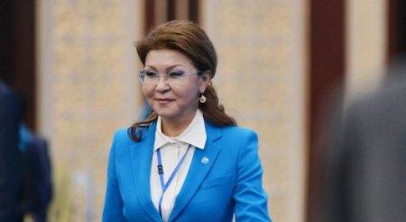 Дарига Назарбаева: Нельзя перебарщивать в языковых вопросах