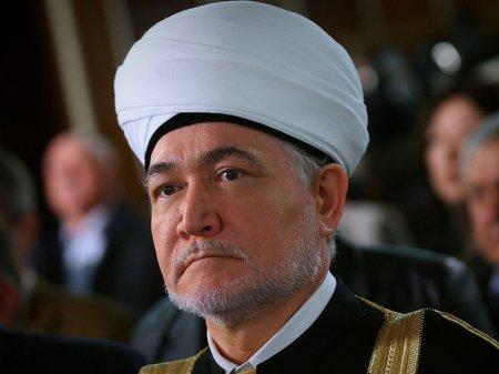 Глава Совета муфтиев РФ: Ключевая проблема исламского мира — сами мусульмане