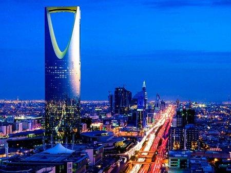Туристические визы всем желающим начнет выдавать с 1 апреля Саудовская Аравия
