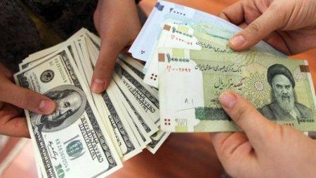 Иран отказался от доллара