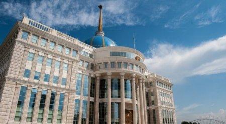 Назарбаев поздравил Саркисяна