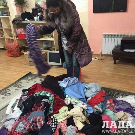 В Актау открылся «Добрый магазин»