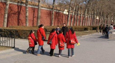 В Китае задумались о трех детях в каждой семье