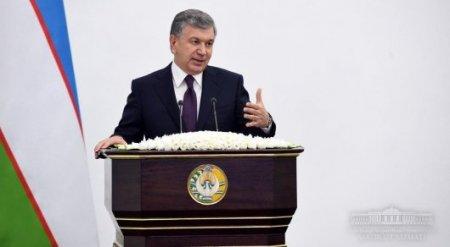 Мирзиеев запретил чиновникам Узбекистана ходить на свадьбы