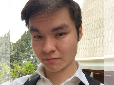 Студент из Казахстана погиб в США