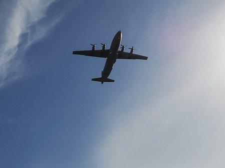 Крушение российского самолета в Сирии: погибли 32 человека