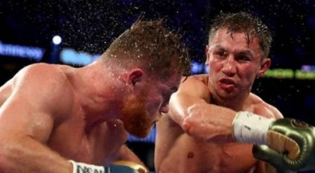 """Головкин ответил, хочет ли он драться с """"Канело"""" после проваленного допинг-теста"""