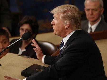 """Трамп не исключил совершения """"величайшей сделки для мира"""" на переговорах с КНДР"""