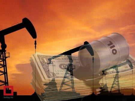 Казахстанская нефть дорожает