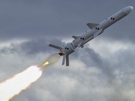 """Ракету с ядерной установкой предложили назвать """"Нежданчик"""" и """"Песец"""""""
