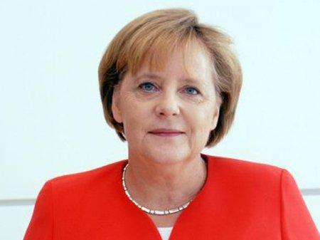 Ангела Меркель вновь избрана канцлером Германии