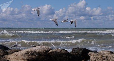 Когда подпишут конвенцию о статусе Каспийского моря